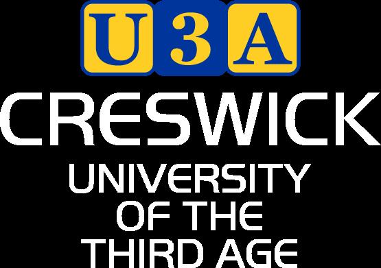 U3A Creswick: University of the Third Age